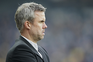 Michael Hemmingsen, cheftr�ner (S�nderjyskE)