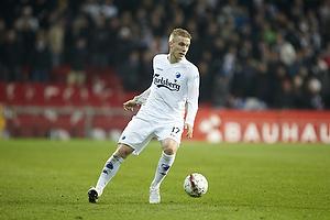 Oscar Wendt (FC K�benhavn)