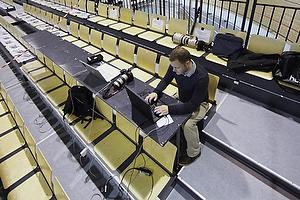 Steen Laursen, kommunikationsdirekt�r (AG K�benhavn)