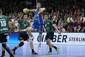 Mikkel Hansen, angreb (AG K�benhavn), Elijan Dzankovic, forsvar (Viborg HK), Jesper Meinby, forsvar (Viborg HK)