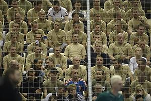 Danske soldater fra Afghanistan