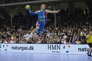Stefan Hudstrup, angreb (AG K�benhavn)