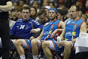 Jacob Bagersted (AG K�benhavn), Joachim Boldsen (AG K�benhavn), Lars J�rgensen (AG K�benhavn)