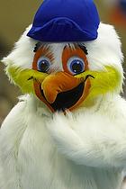 AGK maskot