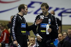 Kasper Hvidt (AG K�benhavn), Steinar Ege (AG K�benhavn)