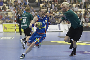 Snorri Gudj�nsson, angreb (AG K�benhavn)