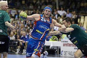 Mikkel Hansen, angreb (AG K�benhavn)