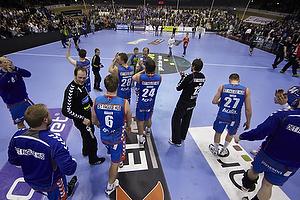 Mikkel Hansen (AG K�benhavn), Stefan Hudstrup (AG K�benhavn), Mikkel Saad (AG K�benhavn), Martin Bager (AG K�benhavn), Kasper Hvidt (AG K�benhavn), Lars J�rgensen (AG K�benhavn),