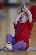 Gr�se Sigerslevvester Gymnastikforening opvisning 2011