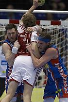 Jacob Bagersted, forsvar (AG K�benhavn), Mikkel Hansen, forsvar (AG K�benhavn)
