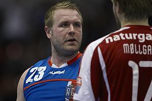 Joachim Boldsen (AG K�benhavn), Henrik M�llegaard (Aab)
