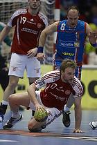 Lars J�rgensen (AG K�benhavn), Henrik M�llegaard (Aab)
