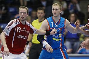 Ren� Toft Hansen (AG K�benhavn), Henrik Toft Hansen (Aab)