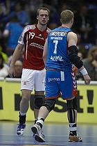 Henrik Toft Hansen (Aab), Ren� Toft Hansen (AG K�benhavn)