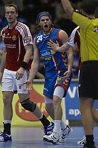 Henrik Toft Hansen (Aab), Mikkel Hansen (AG K�benhavn)