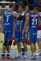 Ren� Toft Hansen (AG K�benhavn), Arn�r Atlason (AG K�benhavn), Jakob Green Jensen (AG K�benhavn)