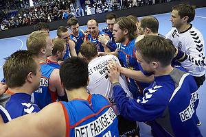 Kasper Hvidt (AG K�benhavn), Lars J�rgensen (AG K�benhavn), Niclas Ekberg (AG K�benhavn), Stefan Hudstrup (AG K�benhavn)