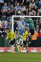Stephan Andersen (Br�ndby IF), Daniel Stenderup (Br�ndby IF), Anders M�ller Christensen (Ob)
