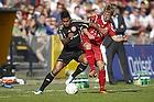 Kayke (Aab), Tobias Mikkelsen (FC Nordsj�lland)
