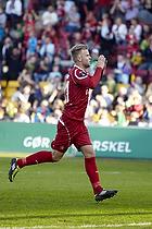 Matti Lund Nielsen, m�lscorer (FC Nordsj�lland)