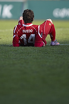 Bryan Oviedo (FC Nordsj�lland)