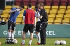 Allan Kuhn, assistenttr�ner (Randers FC)