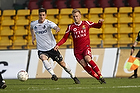 Anders Egholm (Randers FC), Christian Gytkj�r (FC Nordsj�lland)