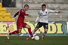 Rawez Lawan (FC Nordsj�lland), Kasper Lorentzen (Randers FC)