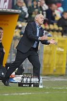 Pater Elstrup, cheftr�ner (Randers FC)