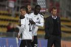 Erton Fejzullahu (Randers FC), Ousmane Sarr (Randers FC)