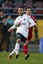Mikkel Beckmann (Randers FC)