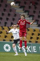 Henrik Kildentoft (FC Nordsj�lland), Mikkel Cramer (Randers FC)