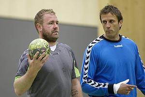 Joachim Boldsen (AG K�benhavn), Steinar Ege (AG K�benhavn)