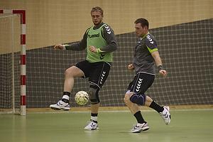 Ren� Toft Hansen (AG K�benhavn), Jacob Bagersted (AG K�benhavn)