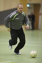 Klavs B. J�rgensen, cheftr�ner (AG K�benhavn)