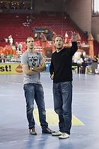 Kasper Hvidt (AG K�benhavn), Cristian Malmagro (AG K�benhavn)