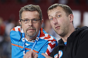 "Torben Schou Malmros (AG K�benhavn), Michael ""Holzi"" Holst (AG K�benhavn)"
