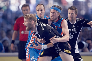 Mikkel Hansen, forsvar (AG K�benhavn), Lars J�rgensen, forsvar (AG K�benhavn)