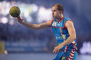 Cristian Malmagro (AG K�benhavn)