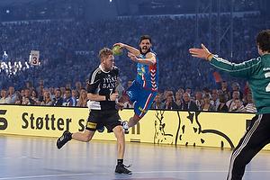 Nikolaj �ris Nielsen, forsvar (Bjerringbro-Silkeborg), Jakob Green Jensen, angreb (AG K�benhavn)