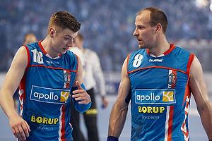 Niclas Ekberg (AG K�benhavn), Lars J�rgensen (AG K�benhavn)