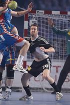 Mikkel Hansen, angreb (AG K�benhavn), Kasper Nielsen, forsvar (Bjerringbro-Silkeborg)