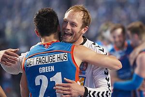 Kasper Hvidt (AG K�benhavn), Jakob Green Jensen (AG K�benhavn)