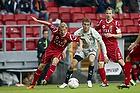Tobias Mikkelsen (FC Nordsj�lland), Jakob Poulsen (FC Midtjylland)