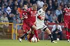 Rawez Lawan (FC Nordsj�lland), Jakob Poulsen (FC Midtjylland)