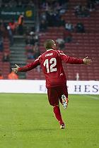 Rawez Lawan, m�lscorer (FC Nordsj�lland)