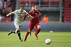 Rawez Lawan (FC Nordsj�lland), Kasper Kirkegaard Hansen (FC Midtjylland)