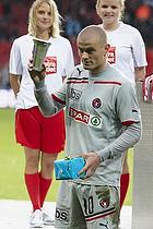 Pokalfighter Mikkel Thygesen (FC Midtjylland)