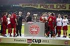 Medaljer til FC Nordsj�lland