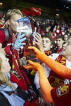 FCN-fans f�r �l